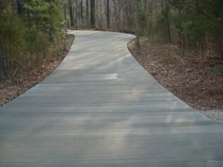 Build Your Driveway With Texcon Ready Mix Amp Concrete L
