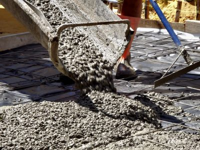 The Water Cement Ratio Compares Weight Of To In Overall Concrete Mixture Affects